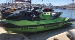 SEA DOO RXT X RS 300CV